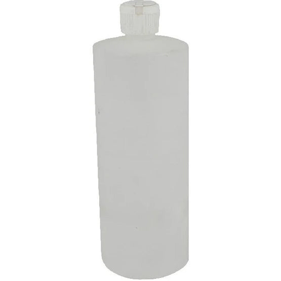 32 OZ. PLASTIC BOTTLE (12 PCS-WHOLESALE FRAGRANCE OIL BOTTLES)