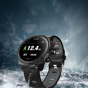 SUPER SPORTS SMARTWATCH