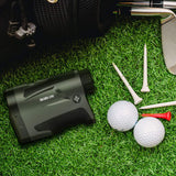 Tee Zero- Golf Range Finder