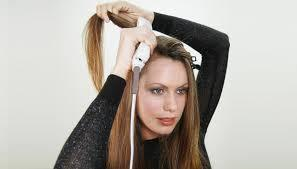 HairGoBoom - Hair Volumizing Iron