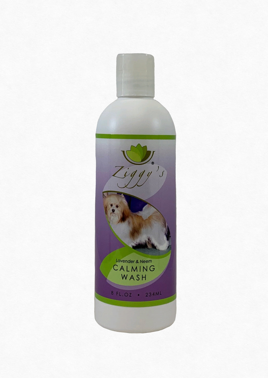 Lavender and Neem Conditioning Rinse (Multiple Sizes)