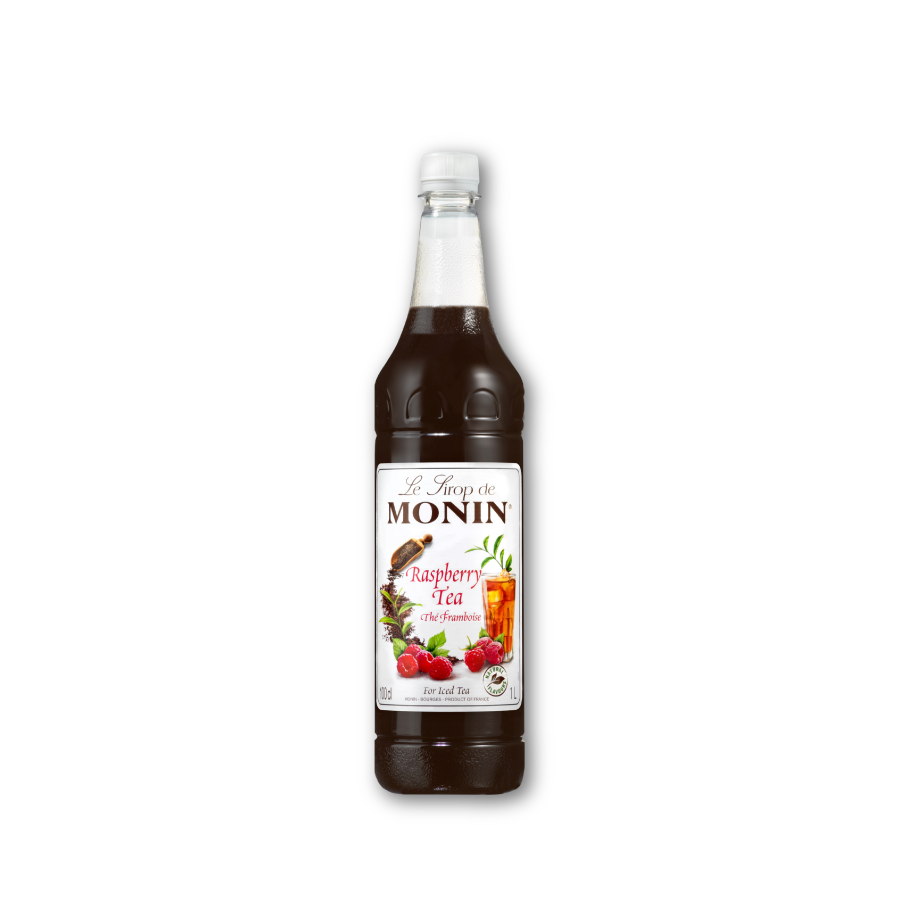 Raspberry Tea Syrup 1L
