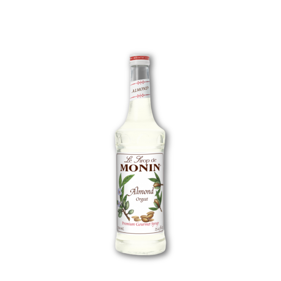 Almond Syrup 700mL