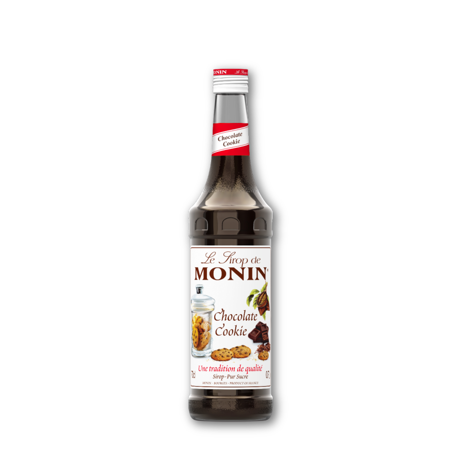 Chocolate Cookie Syrup 700mL