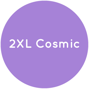 OUTLET - 2XL Cosmic