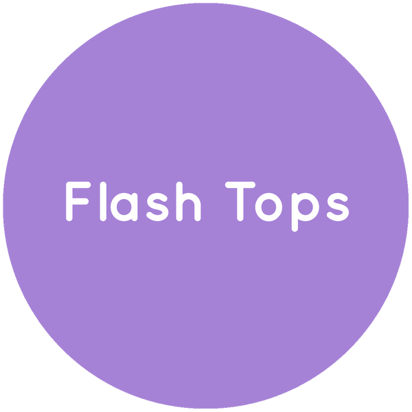 OUTLET - Flash Tops