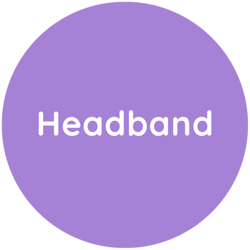 OUTLET - Headband
