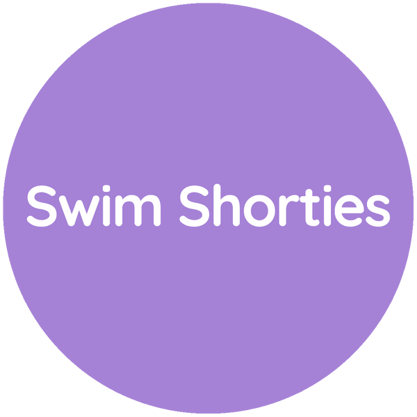 OUTLET - Swim Shorties