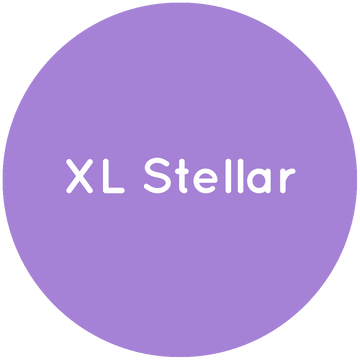OUTLET - XL Stellar