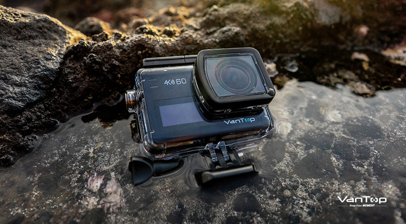 How to Review Action Cameras?