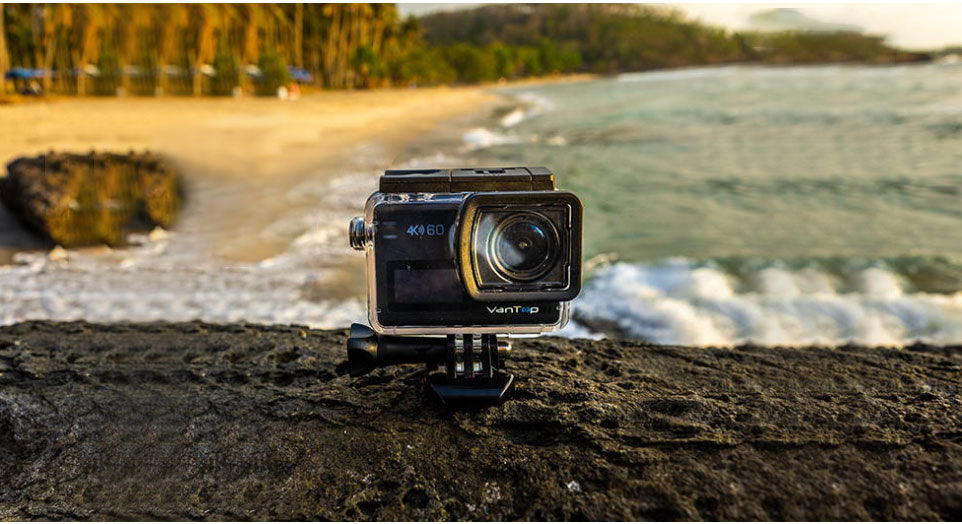 How To Choose A Small Action Camera