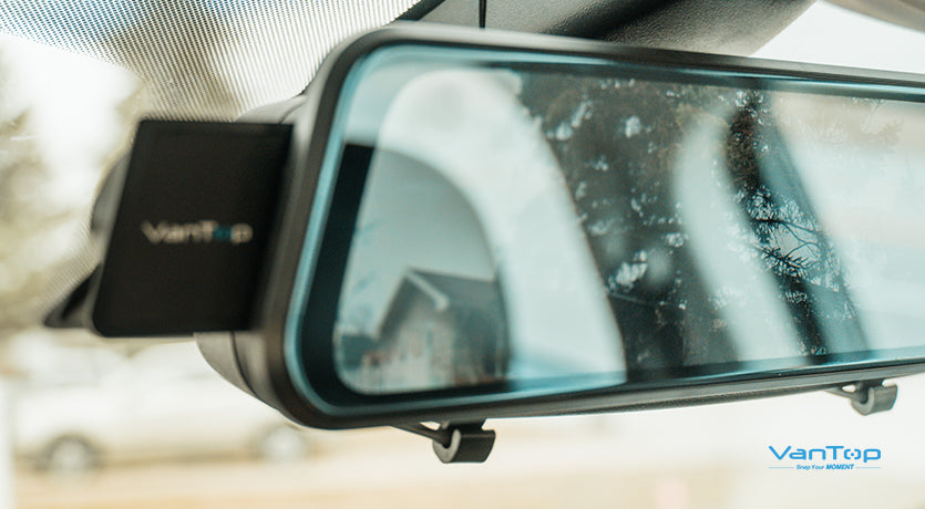 WHY DO YOU NEED TO INSTALL H610 DASH CAM IN THE CAR?