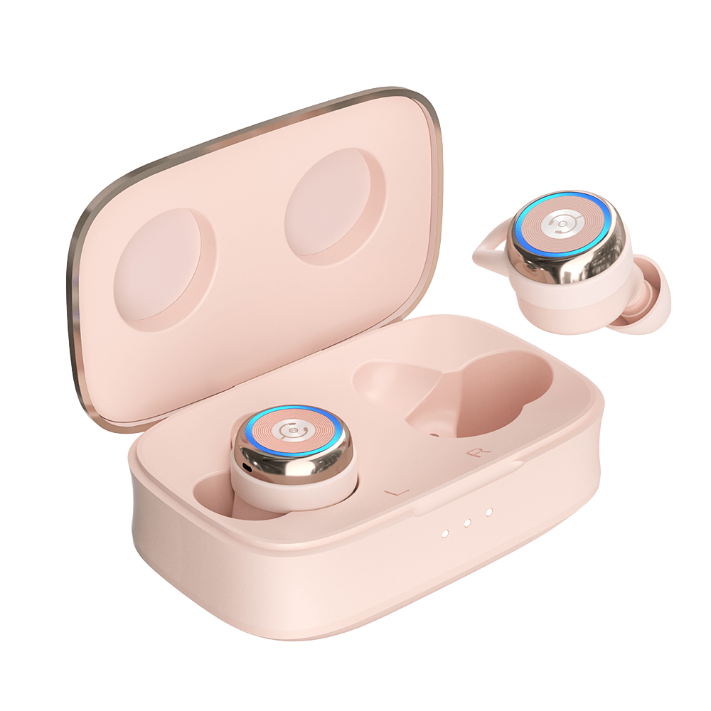 Cystereo Fusion2 True Wireless Earbuds - Free Gift