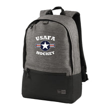Load image into Gallery viewer, Air Force Club Hockey - New Era Legacy Backpack