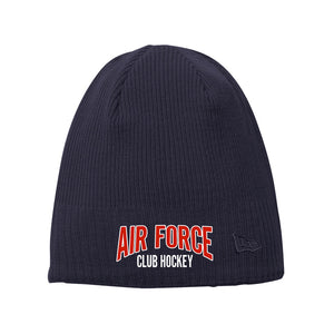 Air Force Club Hockey - New Era Knit Beanie