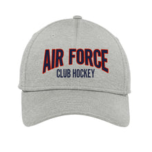 Load image into Gallery viewer, Air Force Club Hockey - New Era Shadow Stretch Heather Cap
