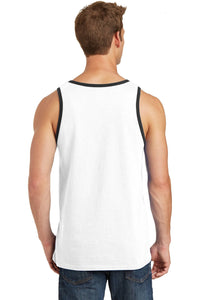 Air Force Club Hockey - Port & Company Core Cotton Tank Top