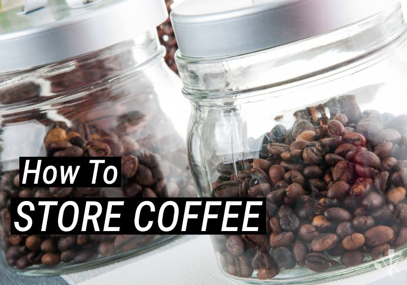 Storing Your Coffee – Should you freeze your coffee?