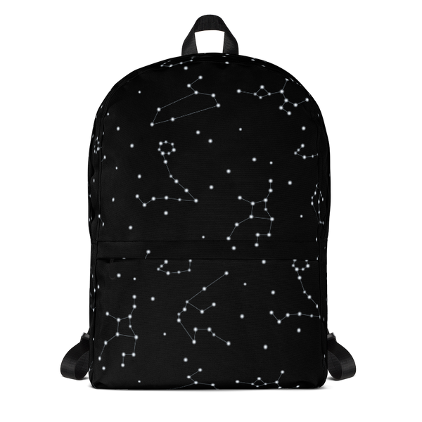 Melodic Constellation Backpack
