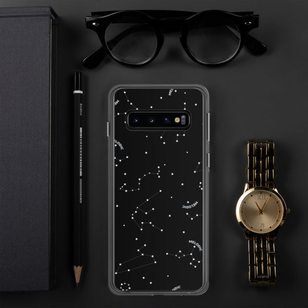 Melodic Constellation 2 Samsung Case
