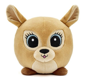 Funny Sweetie animal plush toy rabbit owl fox Beaver hedgehog lynx bear stuffed dolls kids christmas birthday gift