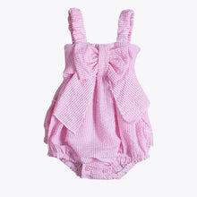 Load image into Gallery viewer, 2018 Flower Baby Girls Clothing Newborn Baby Girl Floral Rompers Long Sleeve Jumpsuit Playsuit Summer BabY Girls Clothes