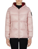 Save The Duck Women's Luck Hooded Puffer Jacket
