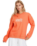 Charlie Holiday Sweatshirt