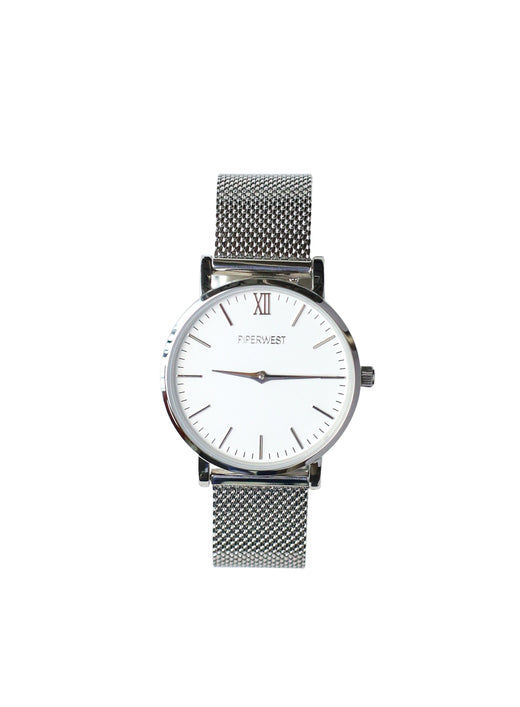 Mesh Mini Minimalist 32mm Timepiece