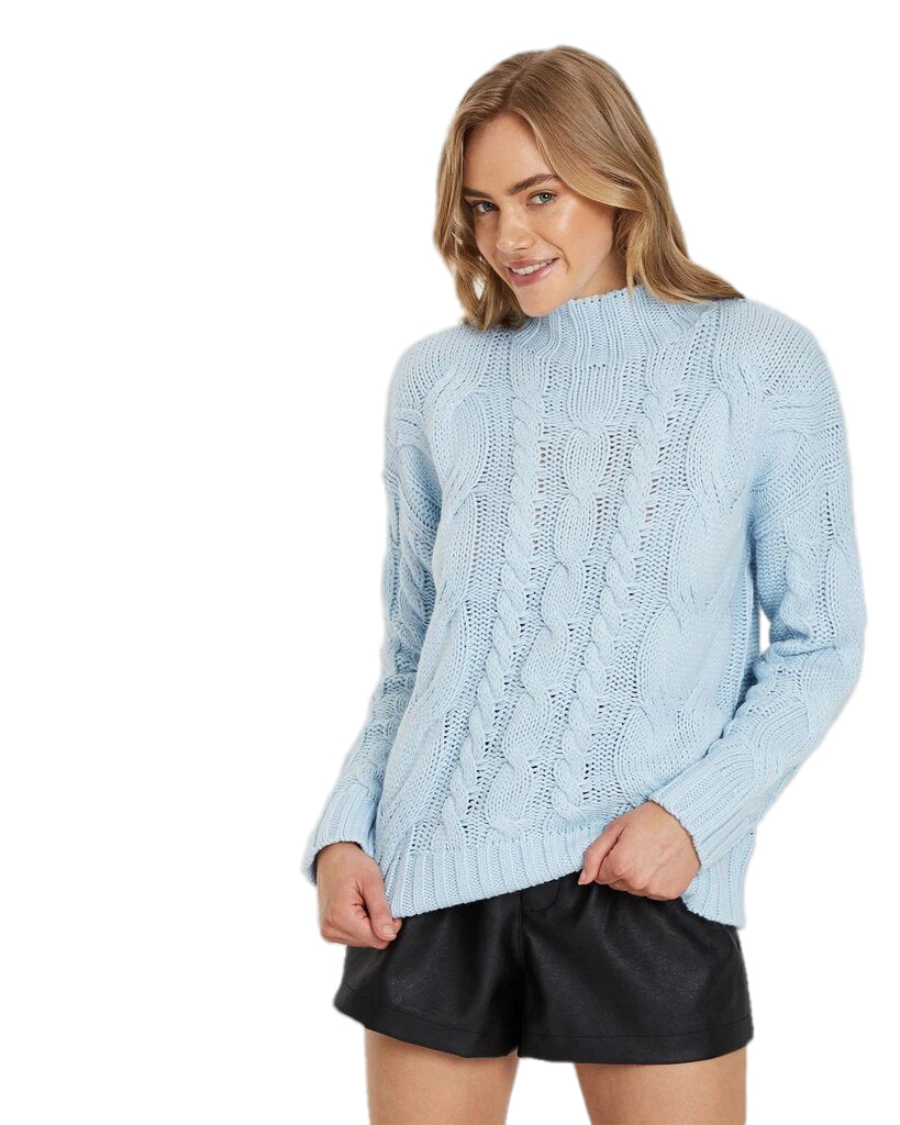 Fairmont Sweater