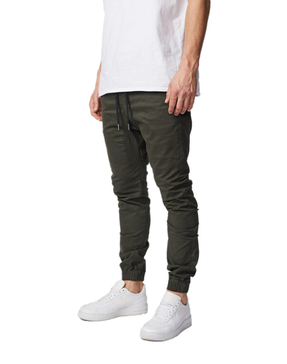 Sureshot Jogger in Dark Army