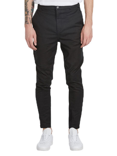 Sharpshot Chino Pant in Black