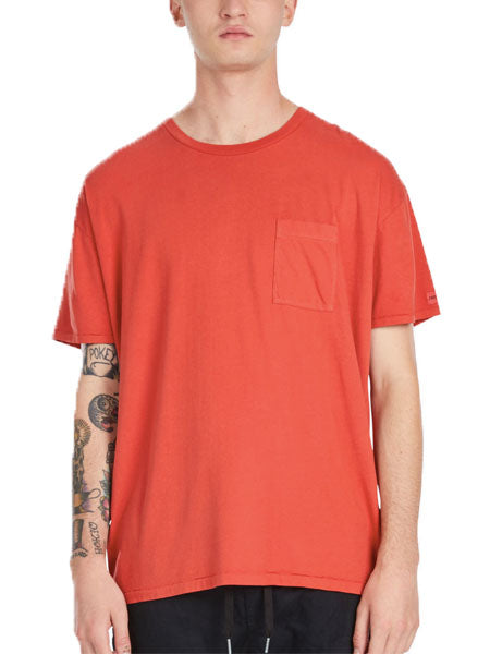 Rugger Pocket Short Sleeve Tee
