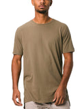 Flintlock Tee In Grass