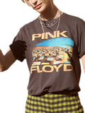 Pink Floyd World Tour Tee