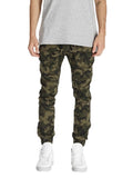 Sureshot Jogger in Dark Camo