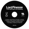 Lord Finesse - SP1200 Project: A Re-Awakening (Extended Edition) - CD - LAST COPIES!