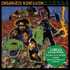 Organized Konfusion - Stress: The Deluxe Edition - x2CD + Instrumentals (Bonus Tracks)