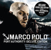 Marco Polo - PA1 (Deluxe Redux) - x2CD Gatefold w Instrumentals (Foil Printed)