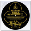 Lord Finesse - Keep The Crowd Listening (DJ Premier Remix) - 10