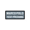 Marco Polo - PA1 Instrumentals - Test Pressing x2LP (1 of 20)