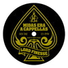 Lord Finesse - Midas Era A Cappellas - EP (Test Pressing)