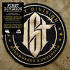 First Division - Overworked & Underpaid - CD