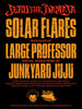 Jeru The Damaja - Solar Flares - Special Edition Color Vinyl