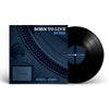 DJ Koss - Born To Live - LP (Black)