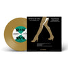 Lord Finesse - Strictly For The Ladies/Keep It Flowing (Large Pro Remix) - 45 (Gold)