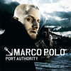 Marco Polo - Port Authority - CD (Mini LP)