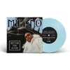 Milano - Rep For The Slums / My Niggaz - 45 (Limited Edition Blue)