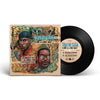 Son Of Sam ft. Masta Ace & Large Pro - Come A Long Way - 45 (Black)
