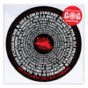 SOS Slipmat Set - Ltd. Edition -